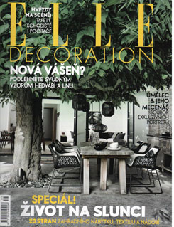 Elle Decoration 02/2011