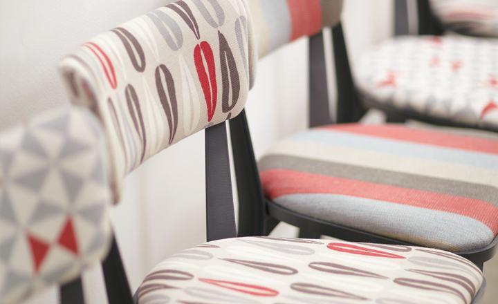 Potahové látky na sedačky
